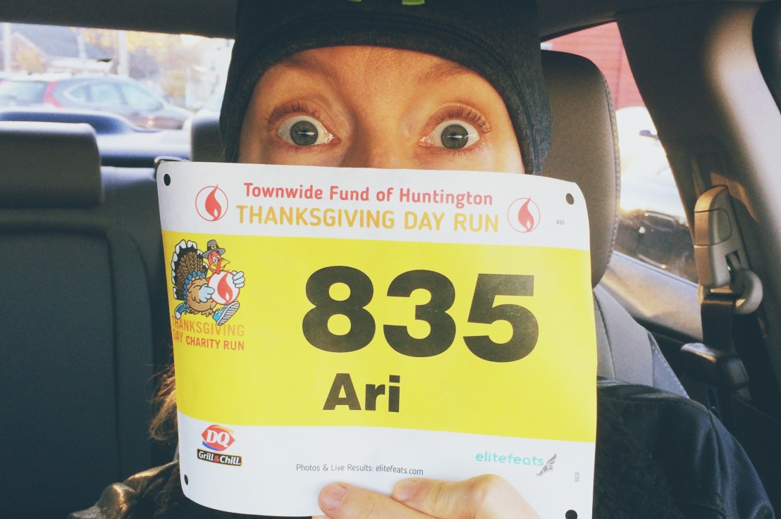 Achievement Unlocked: 2017 Townwide Fund of Huntington Thanksgiving Day 4 Mile Race Recap