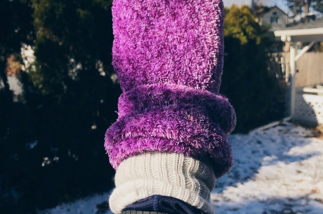 Hand Socks & FootPain