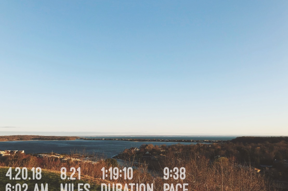 Long Run Friday