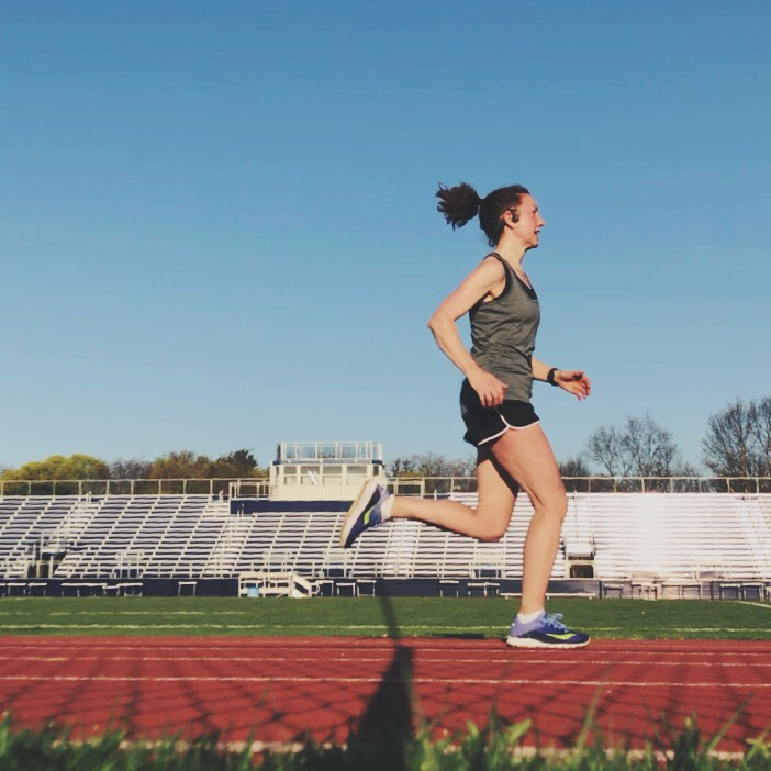Learning to Fly: The Sub-7:00 Pace