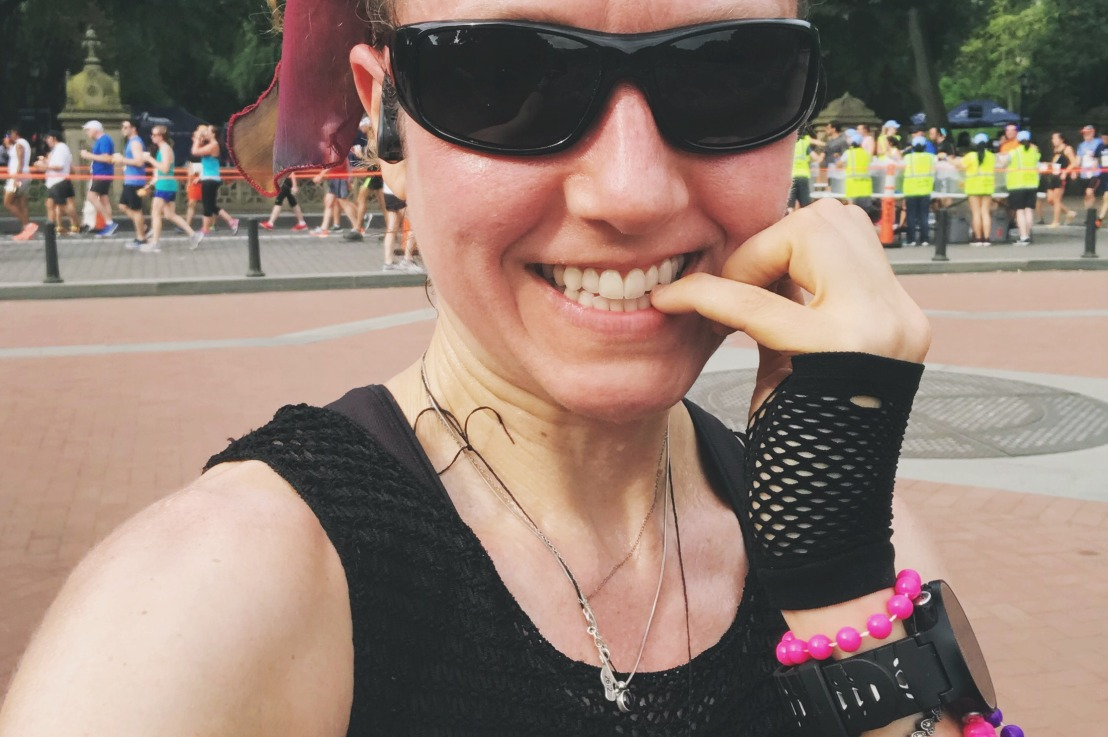 Starlight, Star Bright: 2018 Retro 4-Miler Race Recap