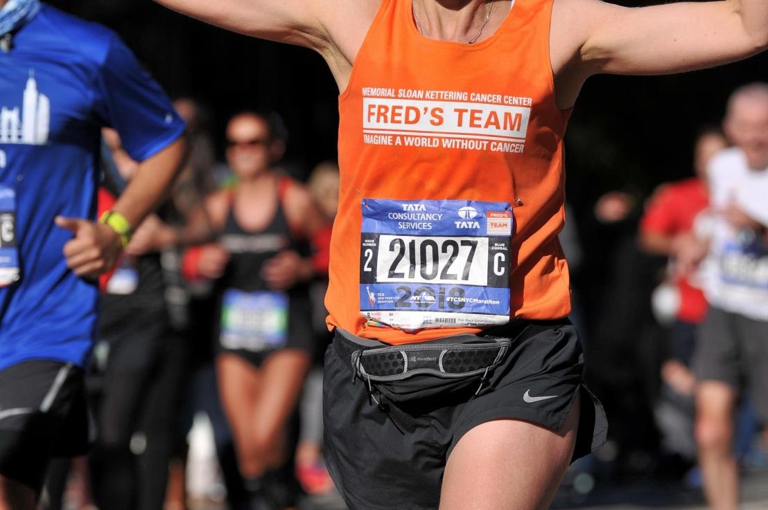The Beast Within: 2018 TCS NYC Marathon RaceRecap