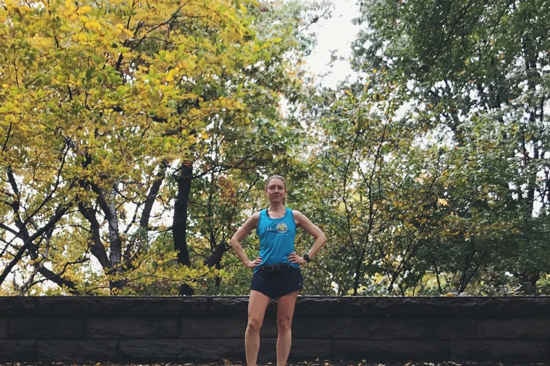 Marathon Training: Week 16Summary
