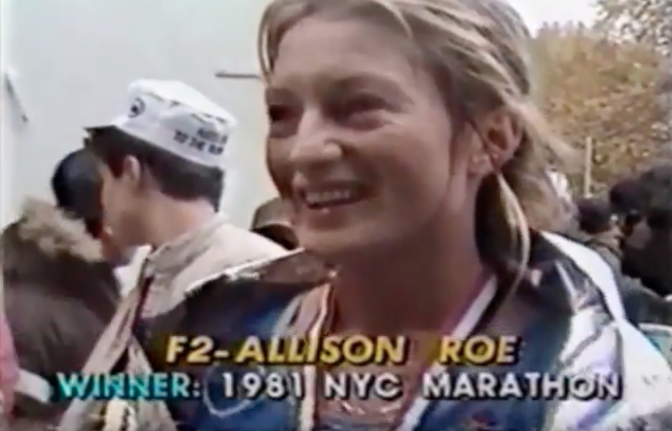 1981 allison finish