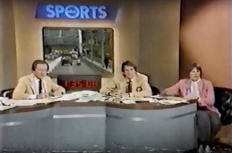1981 anchor desk