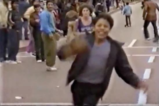 1981 julie crowds 2