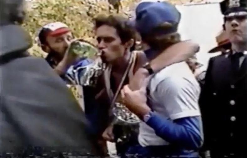1981 salazar finish