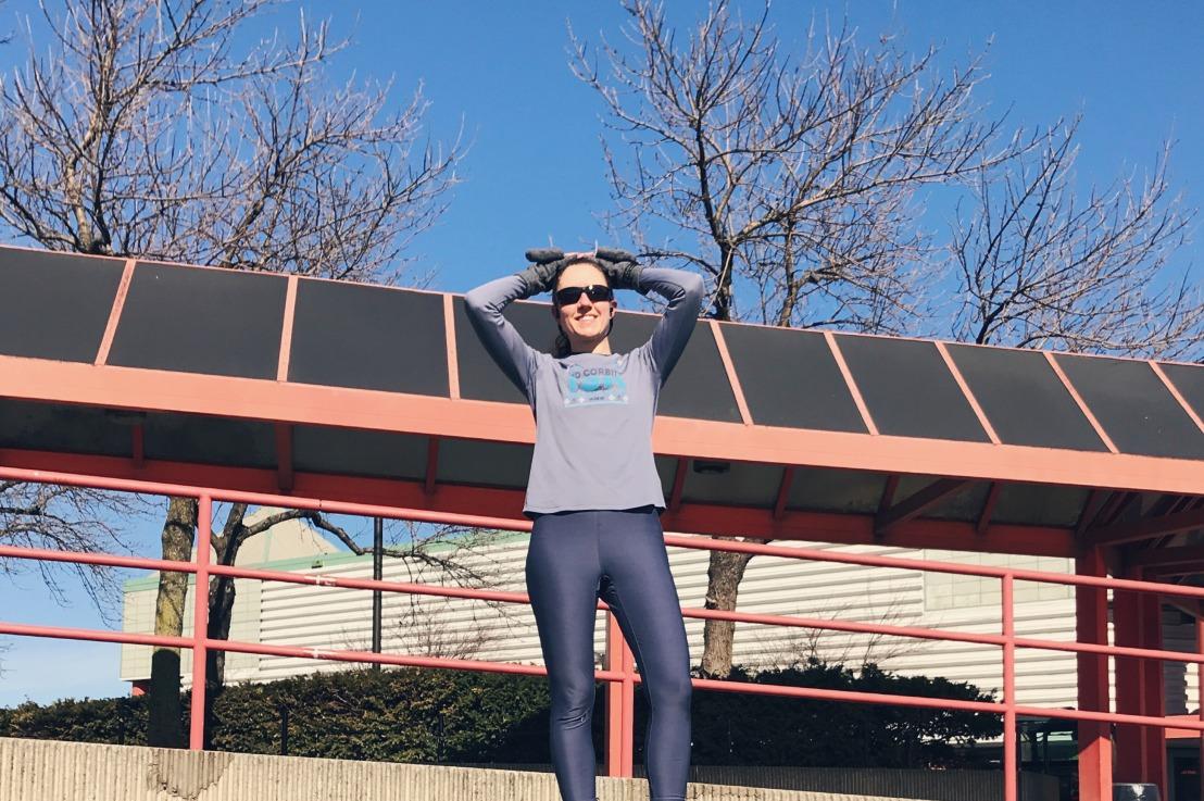 NJ Marathon Training: Week6