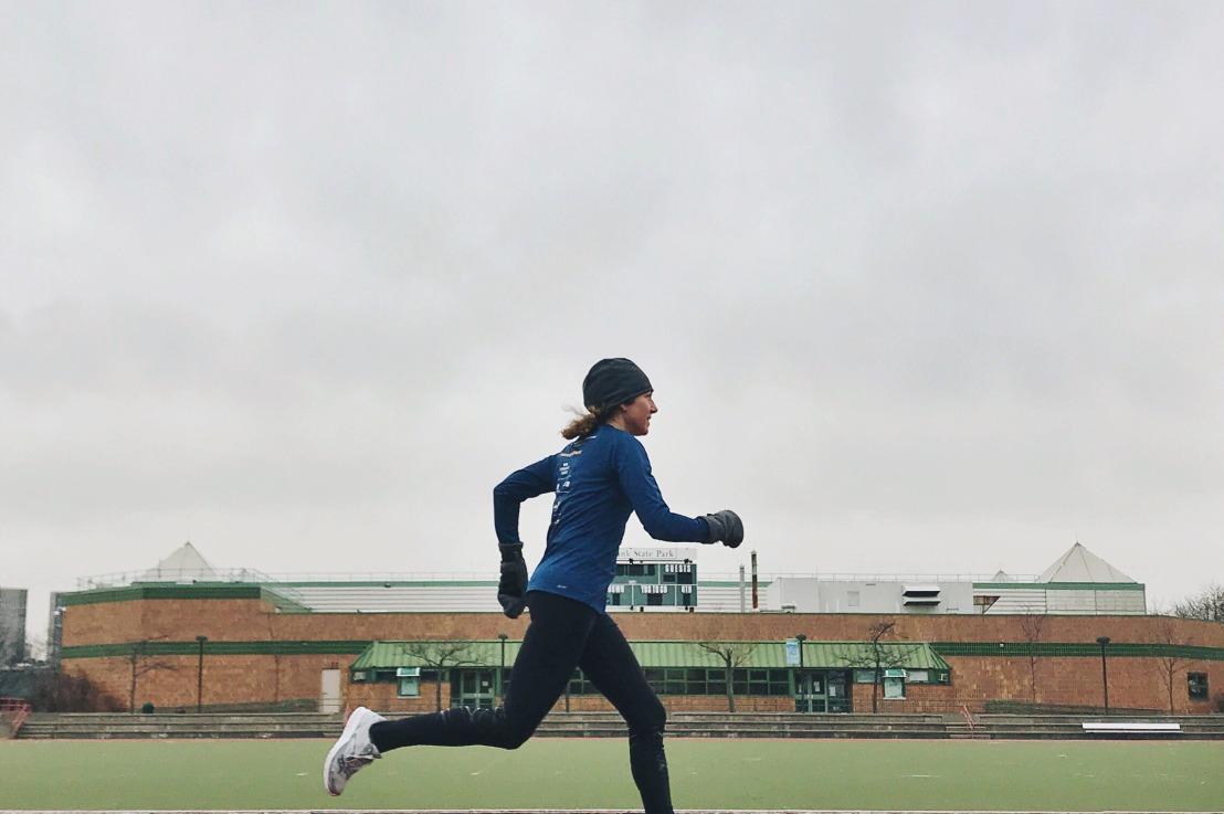 NJ Marathon Training: Week7