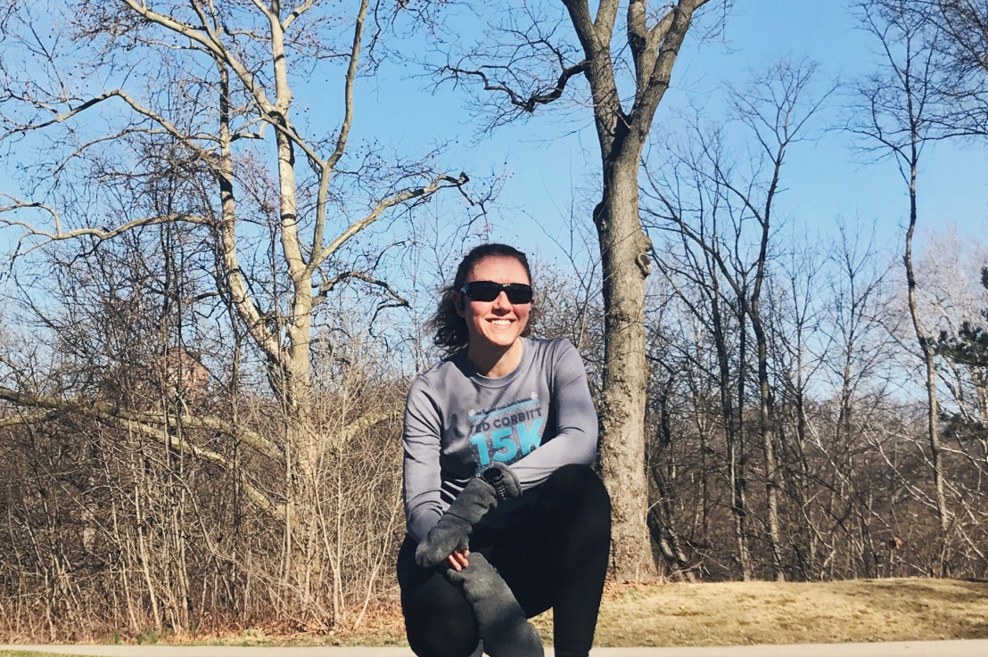 NJ Marathon Training: Week12