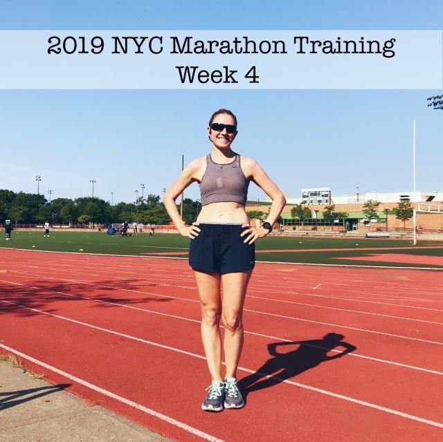 IMG_8763_2019 NYC Marathon Training Week 4