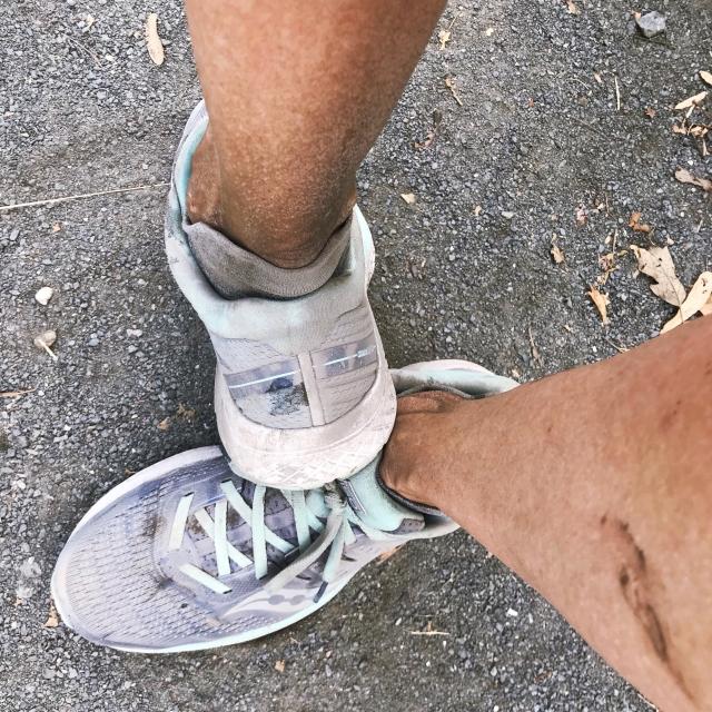IMG_9533 Week 6 Long Run Shoes 2