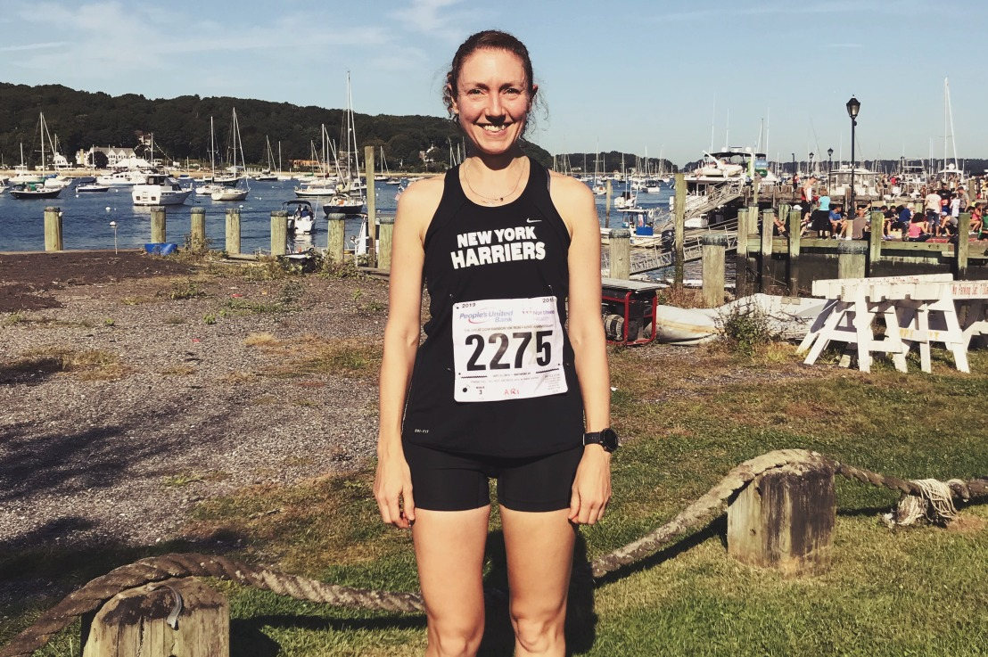 Grimace and Bear It: 2019 Great Cow Harbor 10K Race Recap