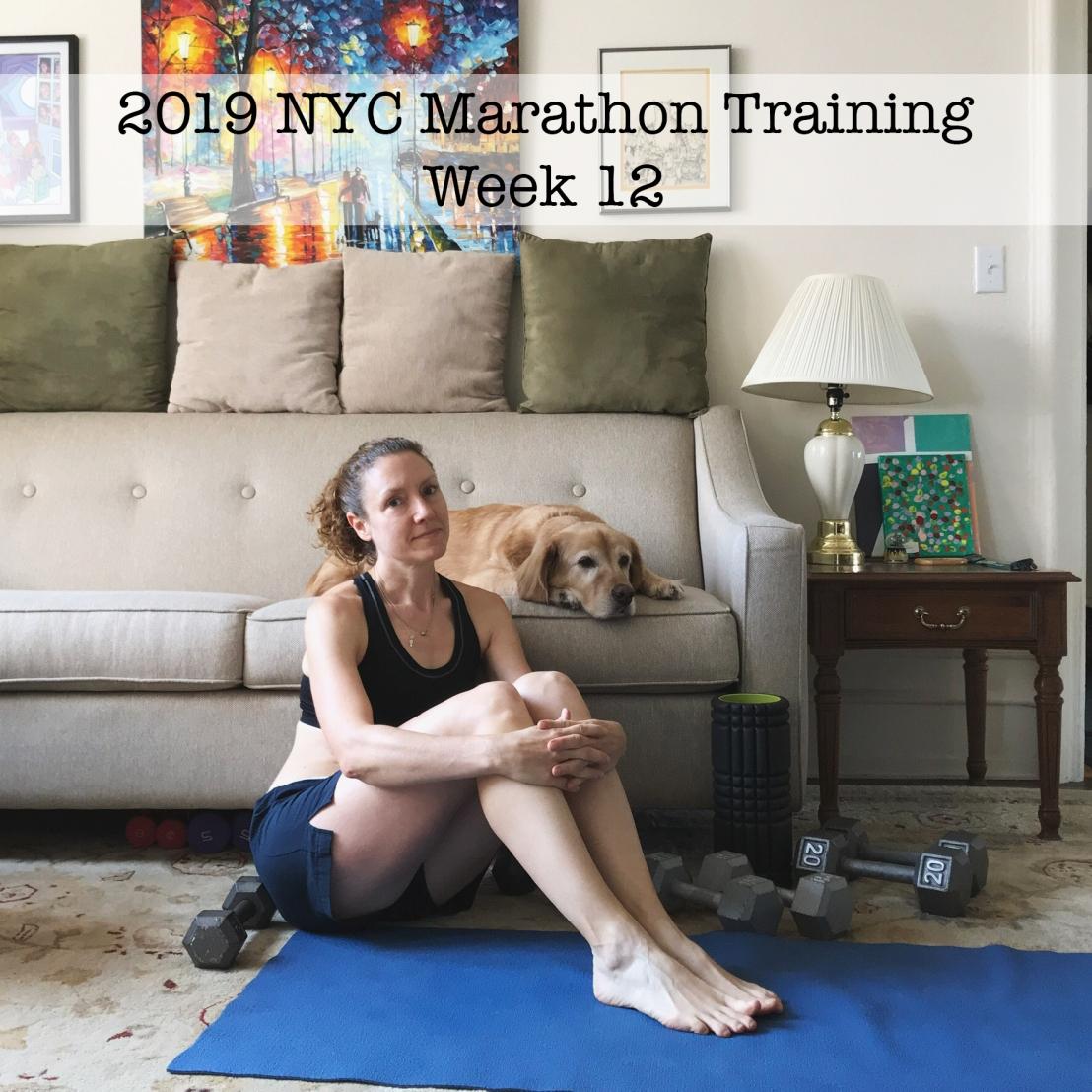 IMG_0641 2019 NYC Marathon Training Week 12