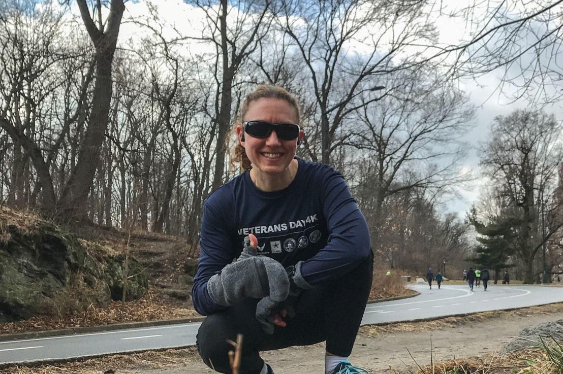 2020 Boston Marathon Training: Week 1 of12